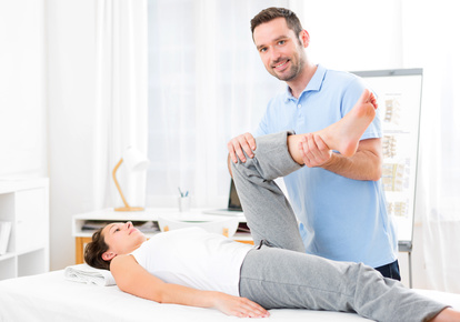 Physiotherapeut Marburg